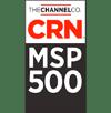 Award Logos_CRN MSP 500-min