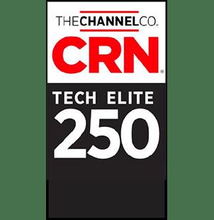 Award Logos_CRN Tech Elite 250-min
